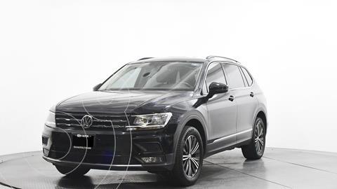 Volkswagen Tiguan Comfortline usado (2019) color Negro precio $453,799