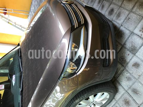 Volkswagen Tiguan Sport & Style 2.0 usado (2015) color Marron precio $235,000