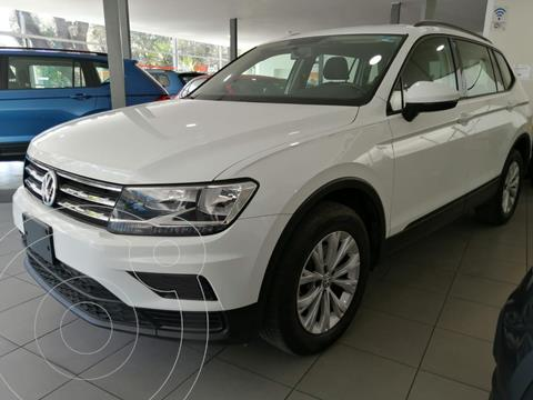 Volkswagen Tiguan TRENDLINE PLUS TSI DSG L4 150 HP usado (2020) precio $429,500