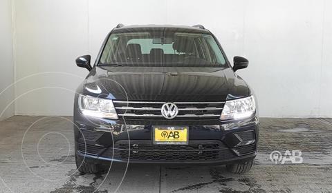 Volkswagen Tiguan Trendline Plus usado (2020) color Negro precio $385,000