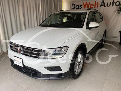 Volkswagen Tiguan TRENDLINE PLUS 5P L4 1.4T DSG usado (2019) precio $345,000