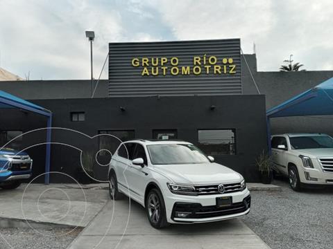 Volkswagen Tiguan R-Line usado (2019) color Blanco precio $489,000