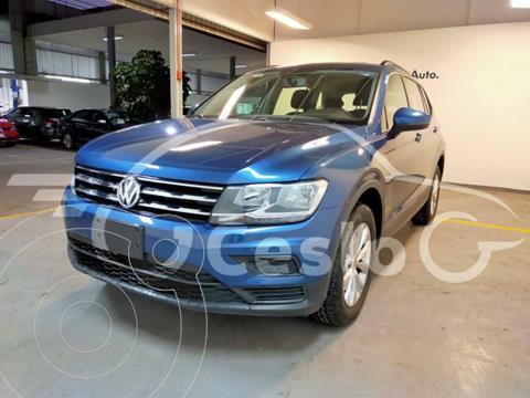 Volkswagen Tiguan TRENDLINE PLUS TSI DSG L4 150 HP usado (2019) precio $345,000