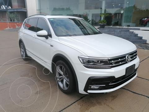 Volkswagen Tiguan R-Line usado (2021) color Blanco precio $589,000