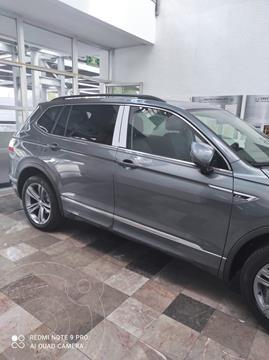 Volkswagen Tiguan Comfortline 3era Fila nuevo color Gris Platino financiado en mensualidades(enganche $119,298 mensualidades desde $22,701)