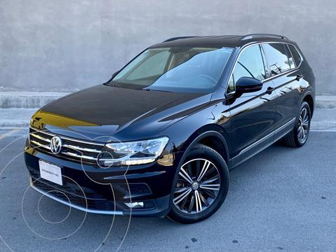 Volkswagen Tiguan Comfortline usado (2019) color Negro precio $410,000