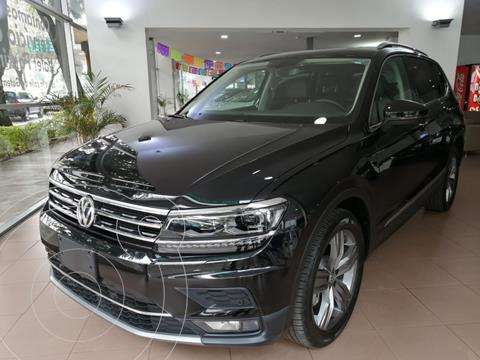 Volkswagen Tiguan HIGHLINE TSI 4L DSG 180HP usado (2019) color Negro Profundo precio $589,500
