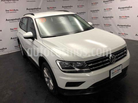 Volkswagen Tiguan Trendline Plus usado (2019) color Blanco precio $349,990