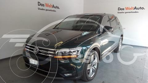 Volkswagen Tiguan HIGHLINE TSI 2.0L 4L DSG 180HP usado (2018) precio $425,000