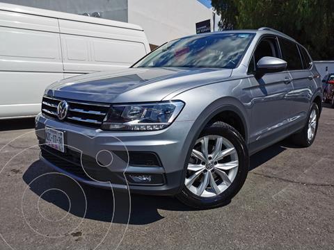 Volkswagen Tiguan Comfortline usado (2020) color Plata precio $455,000