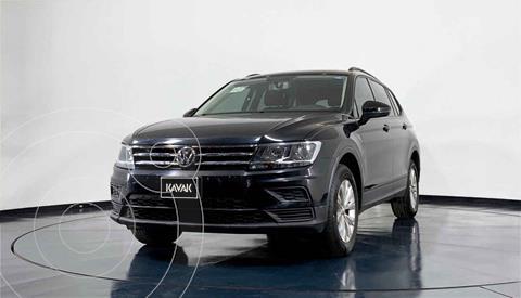 Volkswagen Tiguan Trendline Plus usado (2020) color Blanco precio $429,999