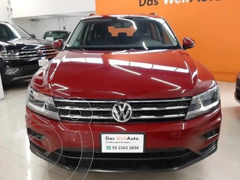 Volkswagen Tiguan TRENDLINE PLUS TSI DSG L4 150 HP usado (2020) precio $405,000