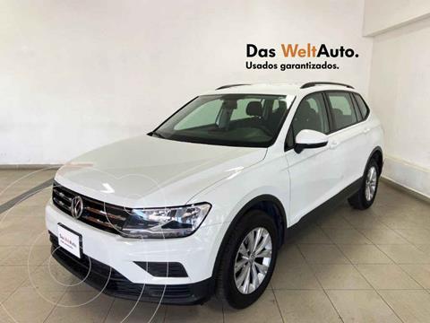 Volkswagen Tiguan Trendline Plus usado (2019) color Blanco precio $340,988