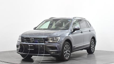 Volkswagen Tiguan Comfortline usado (2018) color Plata Dorado precio $404,500