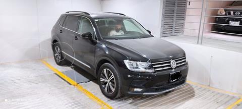 Volkswagen Tiguan Edicion Limitada 3era Fila usado (2019) color Negro precio $436,000