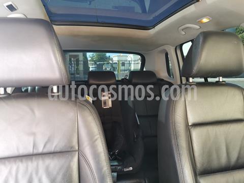 Volkswagen Tiguan Track & Fun 4Motion Piel usado (2011) color Plata Reflex precio $134,900