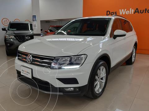 Volkswagen Tiguan COMFORTLINE TSI 1.4L DSG L4 150 HP 7 OCUP usado (2020) color Blanco precio $530,000