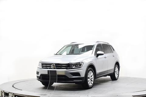 Volkswagen Tiguan Trendline Plus usado (2020) color Plata Dorado precio $464,000