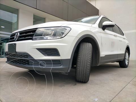 Volkswagen Tiguan Trendline Plus usado (2018) color Blanco precio $339,900