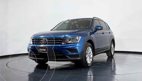 Volkswagen Tiguan Trendline Plus usado (2019) color Azul precio $409,999