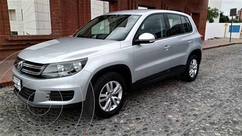 Volkswagen Tiguan Native usado (2012) color Plata precio $170,000