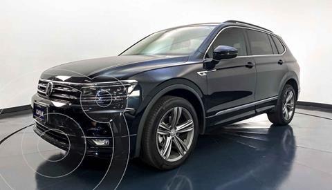 Volkswagen Tiguan R Line usado (2019) color Negro precio $473,339
