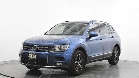 Volkswagen Tiguan Comfortline usado (2019) color Azul precio $470,500