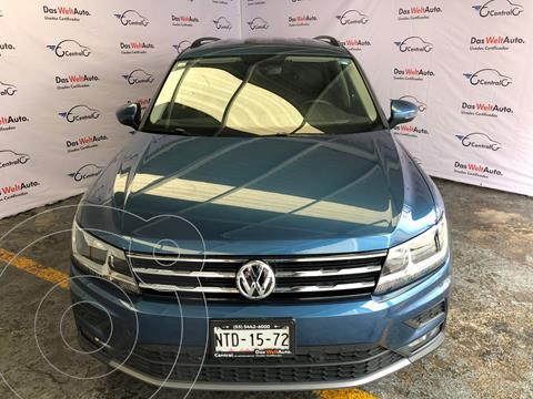 Volkswagen Tiguan COMFORTLINE TSI 1.4L DSG L4 150 HP 5 OCUP usado (2020) precio $569,500