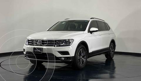 Volkswagen Tiguan Comfortline usado (2019) color Blanco precio $439,999
