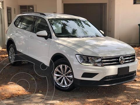 Volkswagen Tiguan Trendline Plus usado (2019) color Blanco precio $355,000