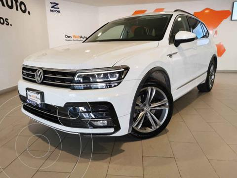 Volkswagen Tiguan R-Line usado (2019) color Blanco precio $519,900