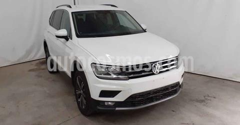 Volkswagen Tiguan Comfortline usado (2019) color Blanco precio $334,900