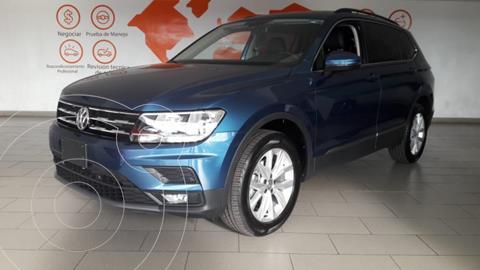 Volkswagen Tiguan COMFORTLINE TSI 1.4L DSG L4 150 HP 7 OCUP usado (2020) precio $515,000