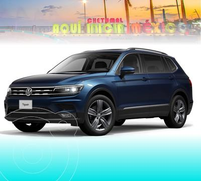 OfertaVolkswagen Tiguan Highline nuevo color Azul precio $556,557