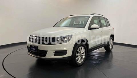 Volkswagen Tiguan Sport & Style 1.4 usado (2015) color Blanco precio $239,999