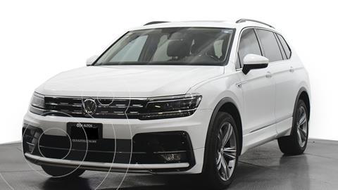 Volkswagen Tiguan R-Line usado (2019) color Blanco precio $493,600
