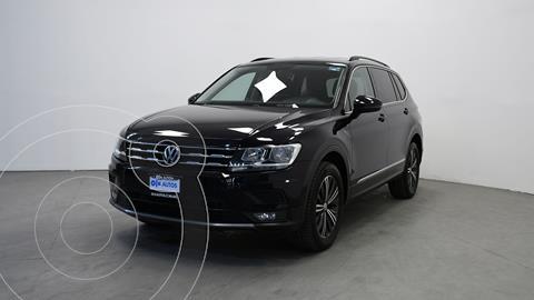 Volkswagen Tiguan Comfortline usado (2019) color Negro precio $463,000