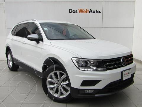 Volkswagen Tiguan Edicion Limitada  usado (2020) color Blanco precio $459,000