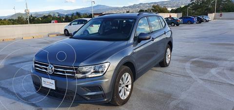 Volkswagen Tiguan Trendline Plus usado (2019) color Gris precio $355,000