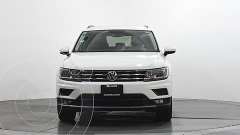 Volkswagen Tiguan Comfortline usado (2019) color Blanco precio $434,898