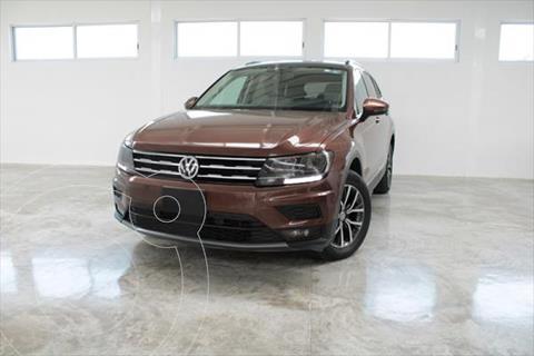 Volkswagen Tiguan COMFORTLINE TSI 1.4L DSG L4  150 HP usado (2018) precio $415,000