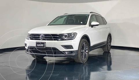 Volkswagen Tiguan Comfortline usado (2019) color Blanco precio $444,999