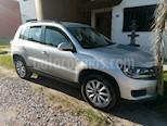 Foto venta Auto Seminuevo Volkswagen Tiguan Native  (2013) color Plata precio $220,000