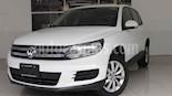 Foto venta Auto usado Volkswagen Tiguan Native (2015) color Blanco precio $230,000