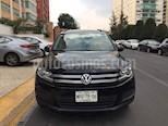 Foto venta Auto usado Volkswagen Tiguan Native  (2014) color Negro precio $212,000