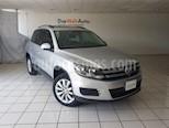 Foto venta Auto usado Volkswagen Tiguan Native  (2013) color Plata precio $204,900