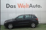 Foto venta Auto usado Volkswagen Tiguan Native (2012) color Negro Profundo precio $195,000