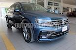 Foto venta Auto usado Volkswagen Tiguan R-Line (2019) color Azul precio $466,000