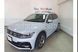 Foto venta Auto usado Volkswagen Tiguan R Line (2018) color Blanco precio $444,948