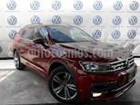 Foto venta Auto usado Volkswagen Tiguan R Line (2018) color Rojo precio $469,000
